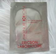 Ericson Laboratoire Sample Skinjexion No Age Vaxin Comfort crème
