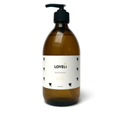 Loveli  Bodywash Refill  500ml