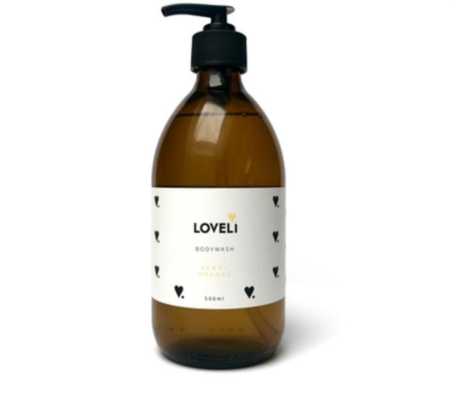 Bodywash Refill