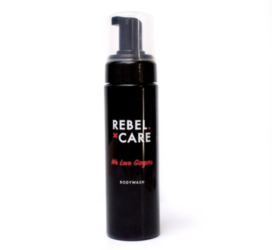 Bodywash  rebel for men