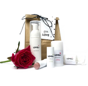 Loveli  Cadeauset Sensitive skin groot