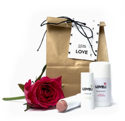 Loveli  Cadeauset Sensitive skin klein