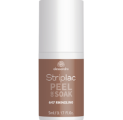 Alessandro Striplac soak off or peel off Striplac  soak off or peel off Wild Africa Rhinolino nagellak 647 5 ml