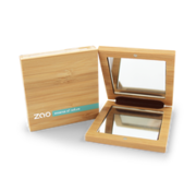 Zao essence of nature make-up  Bamboe Spiegeltje (61x65x13 mm)