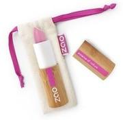 Zao essence of nature make-up  Bamboe Matte Lippenstift 461 (Pink)
