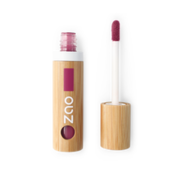 Zao essence of nature make-up  Bamboe Lip polish / lipgloss  038 (Amaranth)