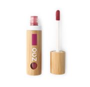 Zao essence of nature make-up  Bamboe Lip polish / lipgloss  036 (Cherry Red)