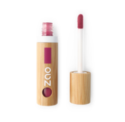 Zao essence of nature make-up  Bamboe Lip polish / lipgloss  035 (Raspberry)