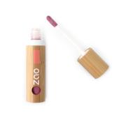 Zao essence of nature make-up  Bamboe Lipgloss 014 (Antique Pink)