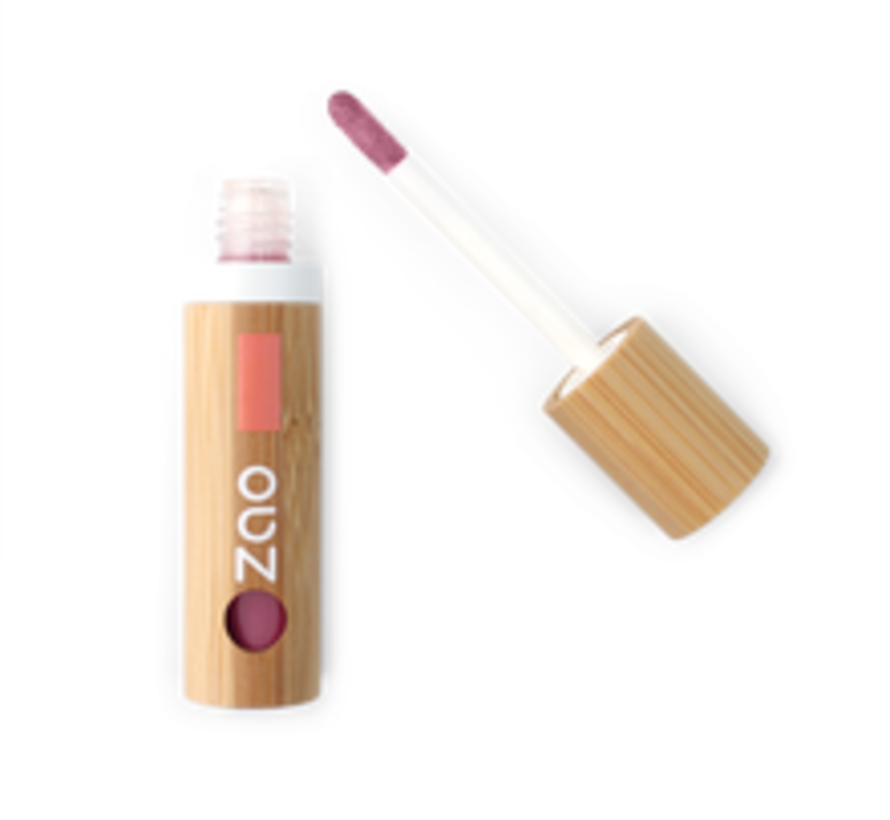 Bamboe Lipgloss 014 (Antique Pink)