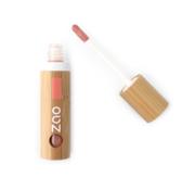 Zao essence of nature make-up  Bamboe Lipgloss 013 (Terracotta)