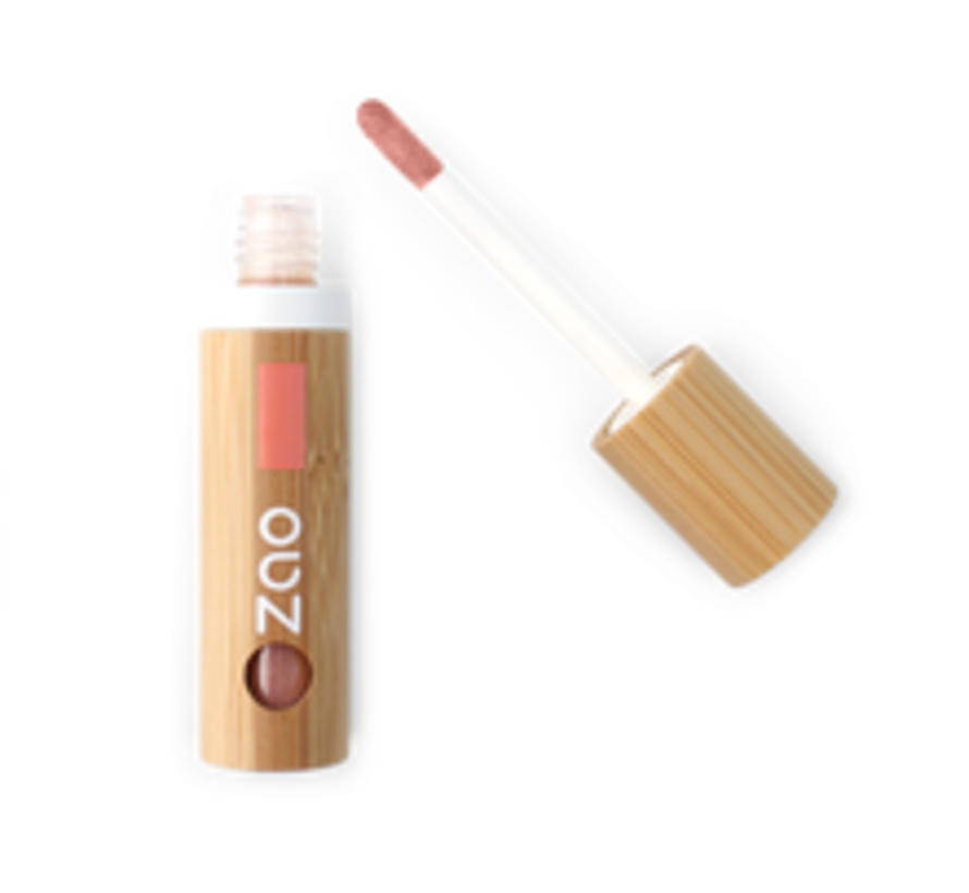 Bamboe Lipgloss 013 (Terracotta)
