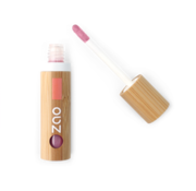 Zao essence of nature make-up  Bamboe Lipgloss 011 (Pink)