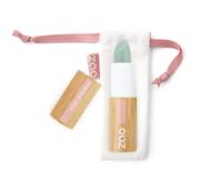 Zao essence of nature make-up  Bamboe Lippenscrub stick 482