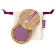 Zao essence of nature make-up  Bamboe Matte Oogschaduw 215 (Purplish Grape)