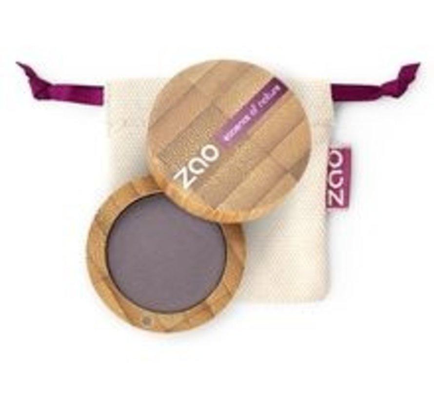 Bamboe Matte Oogschaduw 205 (Dark Purple)