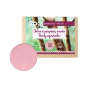 Zao essence of nature make-up  Refill Parelmoer Oogschaduw 103 (Old Pink)