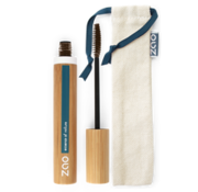 Zao essence of nature make-up  Bamboe Mascara (Volume) 086 (Cocoa)