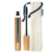 Zao essence of nature make-up  Bamboe Mascara (Volume) 085 (Ebony)