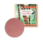 Zao essence of nature make-up  Refill Blush 322 (Brown Pink)