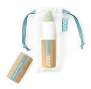 Zao essence of nature make-up  Bamboe Concealer / camouflage  stick 499 (Green Anti Red Patches)