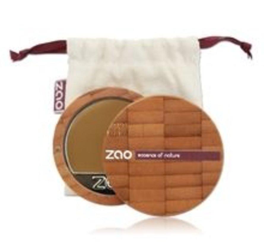 Bamboe Compact Foundation 736 (Topaz)
