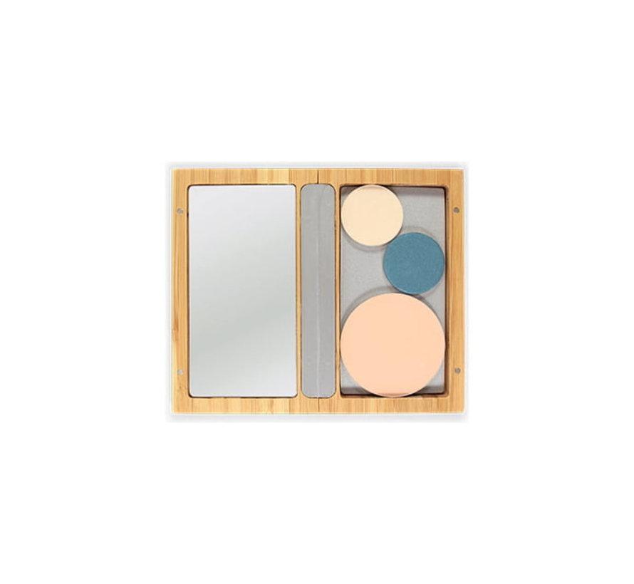 Bamboe Beauty Box 4/2 (leeg)