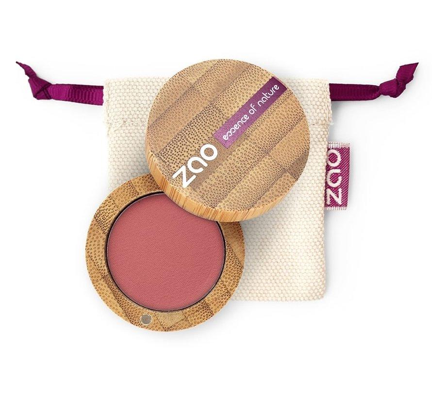 Bamboe Parelmoer Oogschaduw 111 (Peach Pink)