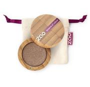 Zao essence of nature make-up  Bamboe Parelmoer Oogschaduw 106 (Bronze)