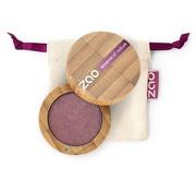Zao essence of nature make-up  Bamboe Parelmoer Oogschaduw 104 (Garnet)
