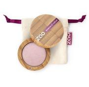 Zao essence of nature make-up  Bamboe Parelmoer Oogschaduw 102 (Pinky Beige)