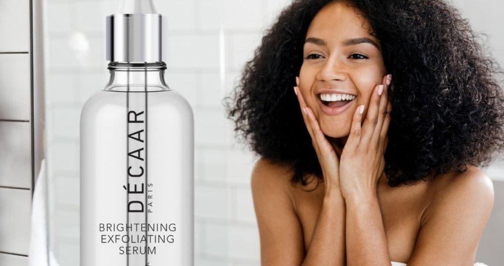 Decaar Brightening producten
