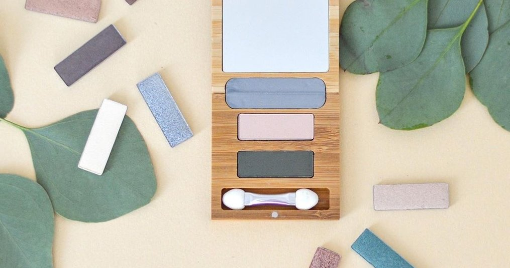 Gebruiksaanwijzing: ZAO make-up navullen