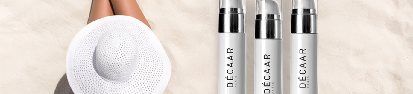 Decaar Oxygen BB cream SPF 50