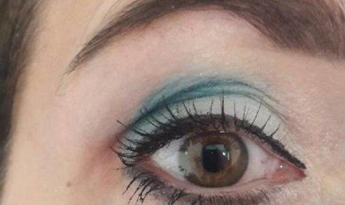Kan je er jonger uitzien met make-up?