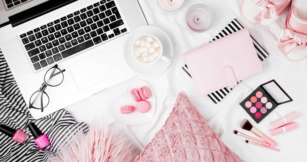 Samenwerking met Beautybloggers