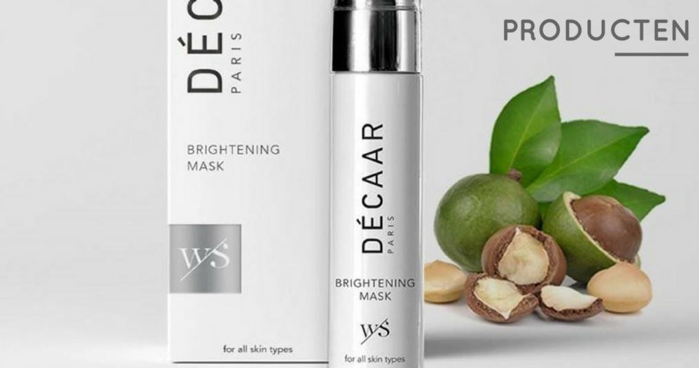 Decaar Brightening Mask