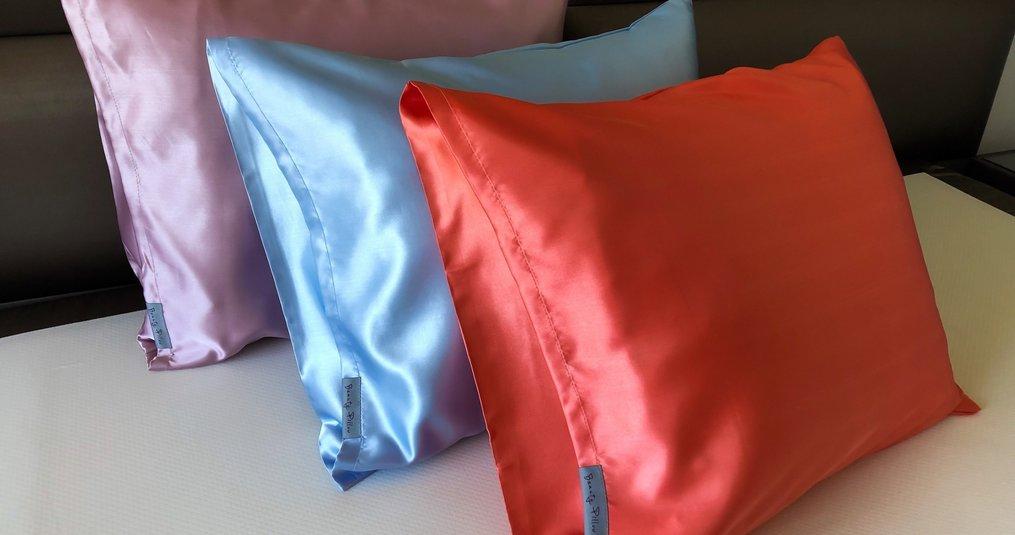 Nieuws van Beauty Pillow