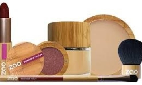 Nieuw bij Viva Donna; Zao natuurlijke make-up