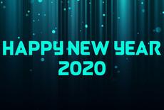 Terugblik op 2019 en de beste wensen voor 2020