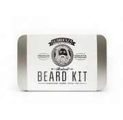 Guardenza Beard Kit baardverzorgingsset