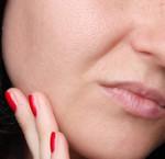 Hoe verklein je grove poriën?