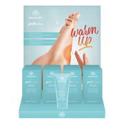 Alessandro Pedix Warm Up & care Voetbalm
