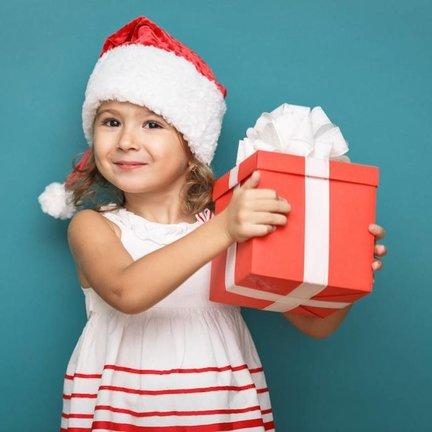 Kids en Baby Cadeau set