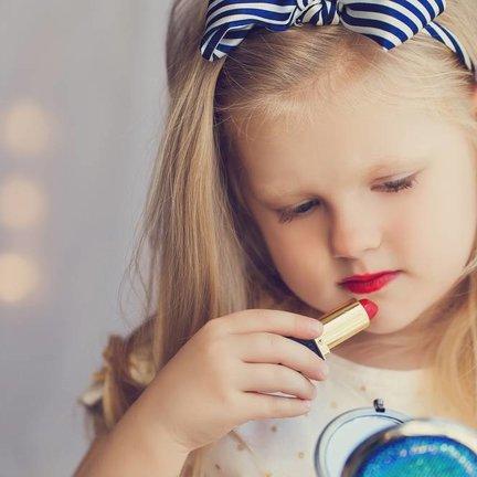Kids Make-up