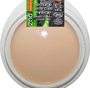 Zao essence of nature make-up  Refill Bronzing poeder 346 (Matt. Bright Complexion)