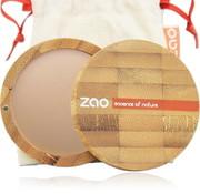 Zao essence of nature make-up  Bamboe Bronzing Poeder 346