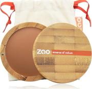 Zao essence of nature make-up  Bamboe Bronzing Poeder 344 (Chocolate)