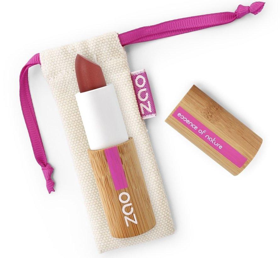 Bamboe Matte Lippenstift 463 (Pink Red)