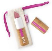 Zao essence of nature make-up  Bamboe Classic Matte Lippenstift 462 (Old Pink)